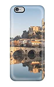 Defender Case For Iphone 6 Plus, Brazil City Looks Photos Pattern