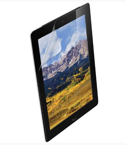 OtterBox Clearly Protected Series Screen Protector for iPad