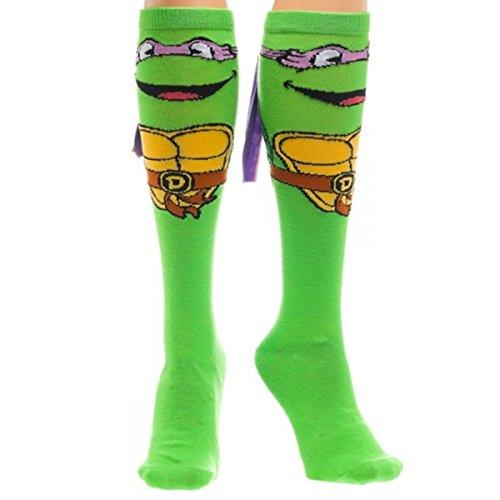 teenage-mutant-ninja-turtles-donatello-knee-high-socks-with-mask