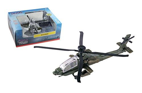 Apache Ah 64 Air (InAir Legends of Flight - AH-64 Apache)