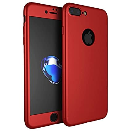full cover iphone 7 plus case