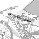 Bike Bicycle Top Tube Cross-bar Frame Adjustable