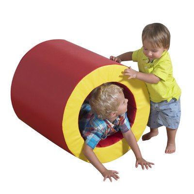 Children's Factory CF321-300 Toddler Tumble Tunnel (Tunnel Childrens Factory)