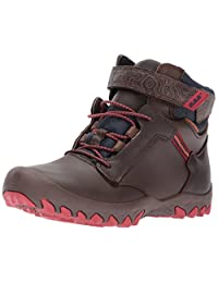 M.A.P. Boys Rainier Boy's Waterproof Boot Hiking Boot