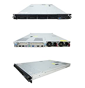 HP ProLiant DL360 G7 2 x 2.66Ghz X5670 Six Core 64GB Rails (Certified Refurbished)