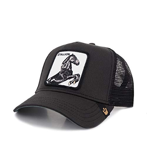 0c14a5ca Goorin Bros. Men's Animal Farm Snap Back Trucker Hat, - Buy Online ...
