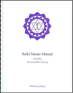 Usuiholy fire ii reiki master manual including advanced reiki reiki master manual including advanced reiki training fandeluxe Gallery
