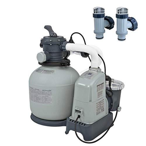 salt water sand filter - 7