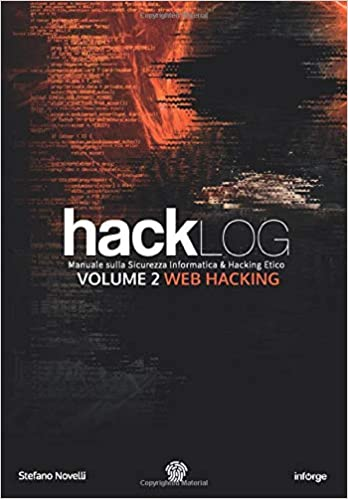 Hacklog Volume 2 Web Hacking