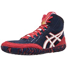 ASICS Men's Aggressor 3 Wrestling Shoe