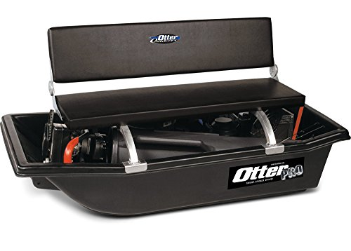 Otter Sled Bench Seat- 48'' Medium 200005
