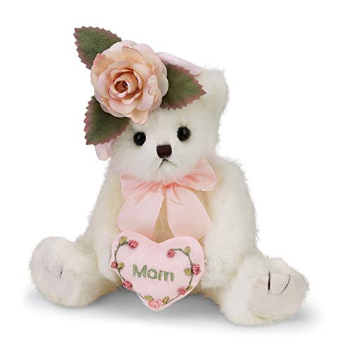 - Bearington Mommy Tenderheart Teddy Bear for Mom Mother's on Their Day 10