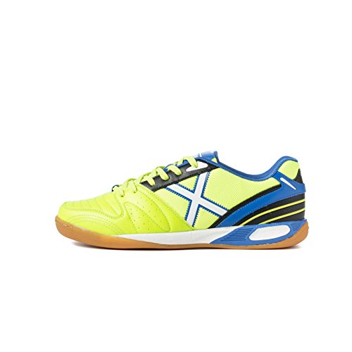 Zapatillas MUNICH ONE - 01 yellow, 44