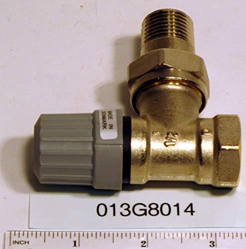 Danfoss 013G8014 RA2000 1/2