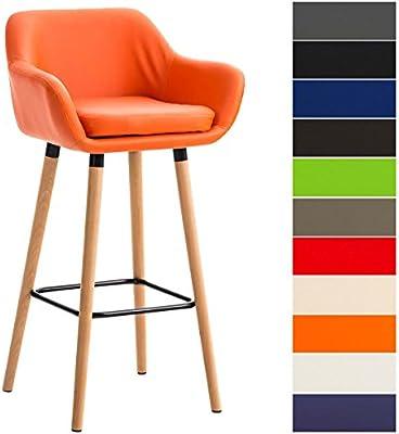 Et Industriel Bar Grant Design Similicuir Avec Chaise Confortable De Scandinave Dossier Haute Clp Accoudoir Tabouret xQBoedrWC