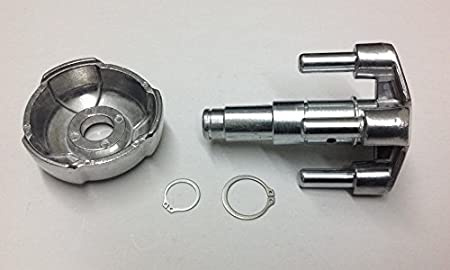 Replacement Hinge Lock Assembly Kit for Little Giant Ladder 20157