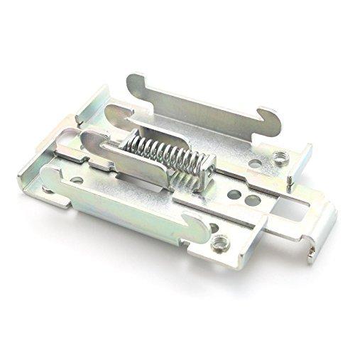 Teltonika PR5MEC04 - DIN rail kit for RUT5, RUT9 and RUT2 router JSC Teltonika