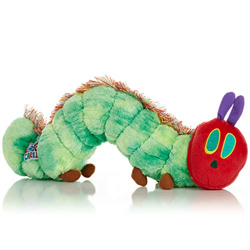 Eric Carle The Very Hungry Caterpillar - World of Eric Carle, The Very