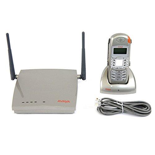 (Norstar-Avaya T7406E Cordless Phone with Base (NT8B45AAAP))