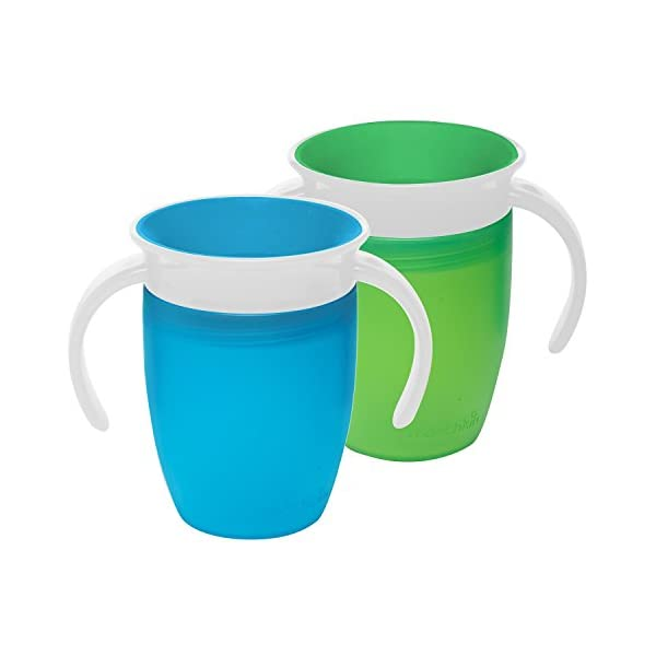 Munchkin Miracle 360 Trainer Cups