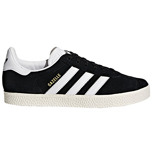 Gazelle Basses Femme Core Originals footwear Adidas White Black T5qw7xwE