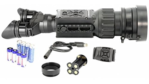 Command-Pro-640-2-16×50-60-Hz-Thermal-Imaging-Bi-Ocular-FLIR-Tau-2-640×512-17m-60Hz-Core-50-mm-Lens