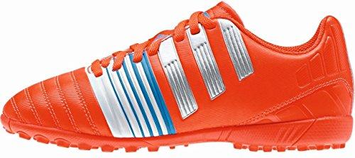 adidas Kinder-Fußballschuh NITROCHARGE 4.0 TF J