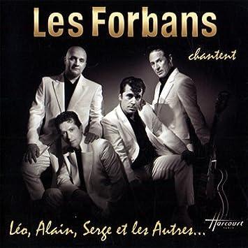 LES FORBANS ALBUM TÉLÉCHARGER