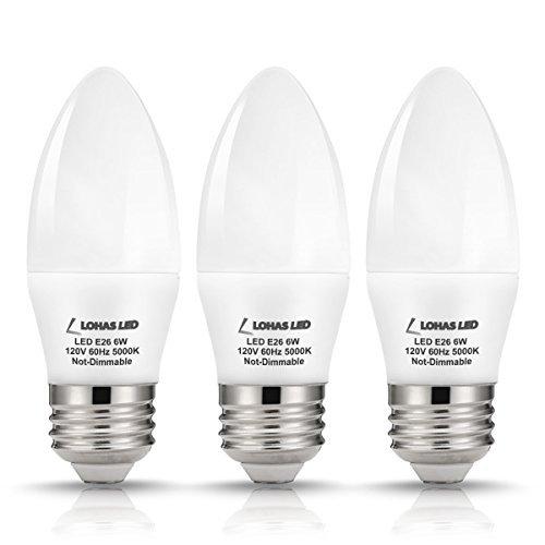 E26 Base Led Light Bulbs in US - 4