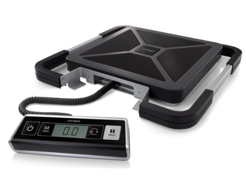 PEL1776112 - Dymo S250 Portable Digital USB Shipping Scale