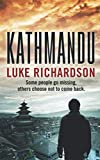 Kathmandu (Leo Keane International Thriller)