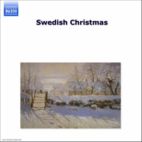 Cantique de Noel (O Holy Night) (arr. for trumpet and organ): O Helga natt (Cantique de Noel, O Holy Night)