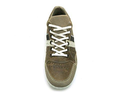 Maxximo Sneaker Braun Schnürschuhe Schnürschuhe 6831 6831 Maxximo Sneaker 5qEHOUw
