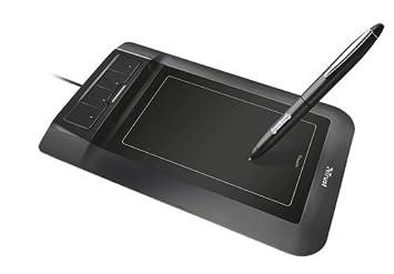 Trust Touchpad Design Tablet Tableta digitalizadora ...