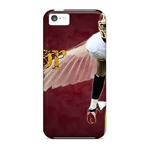 Iphone 6 4.7 Case Cover Skin : Premium High Quality Washington Redskins Case