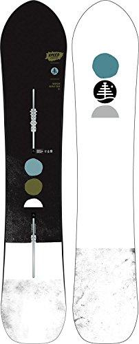 Snowboard Custom Rocker (Burton FT Speed Date Snowboard Sz 156cm)