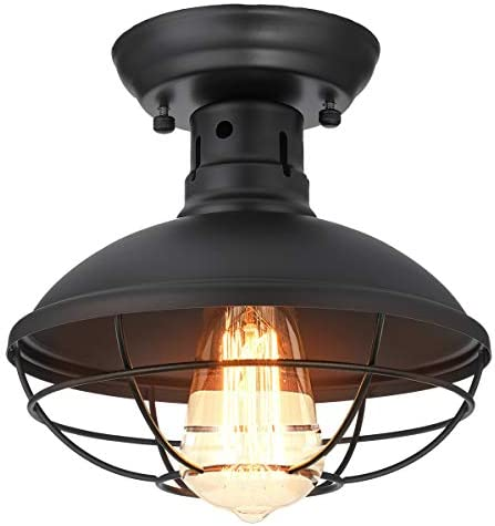Industrial Ceiling Lighting Farmhouse Entryway product image