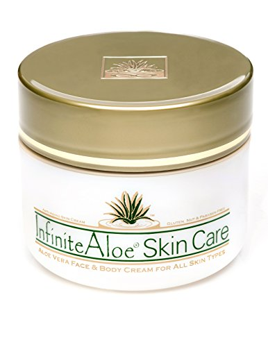 INFINITE ALOE SKIN CARE - ORIGINAL FORMULA - (1-8oz jar)