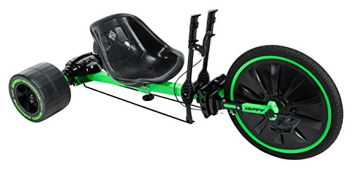 20 inch green machine - 5