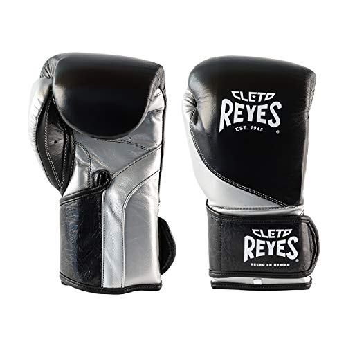 New Cleto Reyes High Precision Boxing Gloves with Hook and Loop Closure for Men and Women
