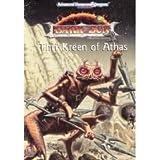 Thri-Kreen of Athas, TSR Inc. Staff, 078690125X