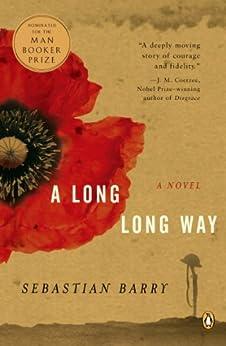 A Long Long Way by [Barry, Sebastian]