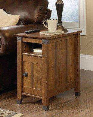 por Home Design - Mesa Auxiliar de Madera para sofá, diseño de ...