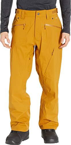Flylow Men's Magnum 2 1 Pants Bear Small 30