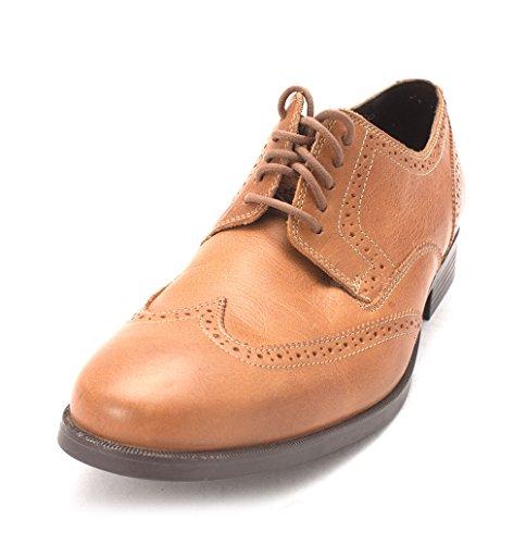 Cole Haan Hombres Oxfords Brown