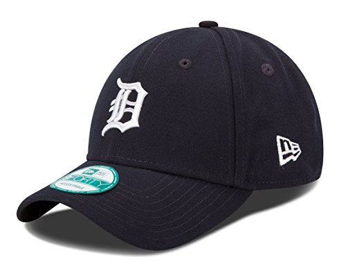 (MLB Youth The League Detroit Tigers 9Forty Adjustable Cap)
