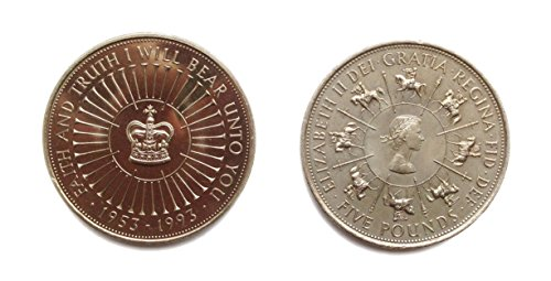 The 8 best uk crown coins