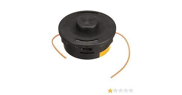 Recortadora cabezal - SODIAL(R)# 4002-710-2191 recortadora cabezal ...