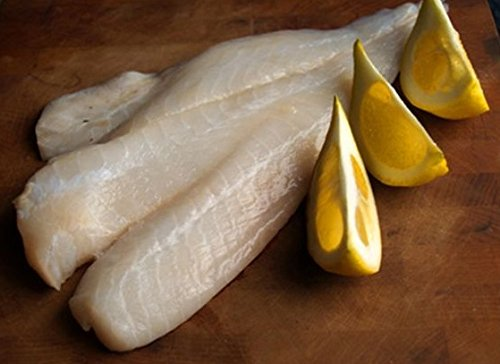 Orange Roughy Fillets (4 POUNDS) by Giovannis Fish Market