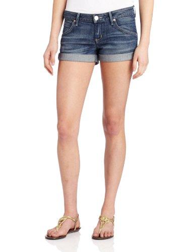 Hudson Jeans Women's Hampton Short, Hackney, 28